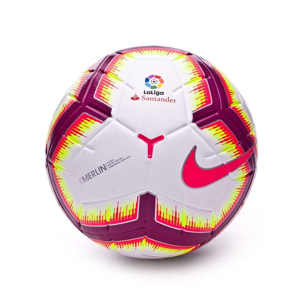 emocional hacer los deberes Discriminatorio  ▷ Balón liga 2019/2020 | Accesorios de Fútbol