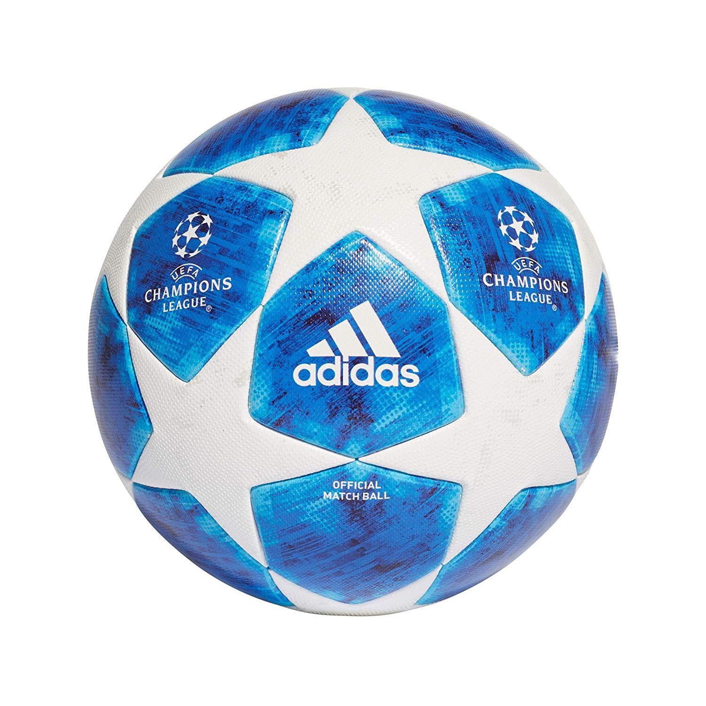 Adidas Finale 2018 - Compra el balón oficial de esta Champions