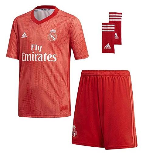 camiseta real madrid 2019 tercera equipación compra online