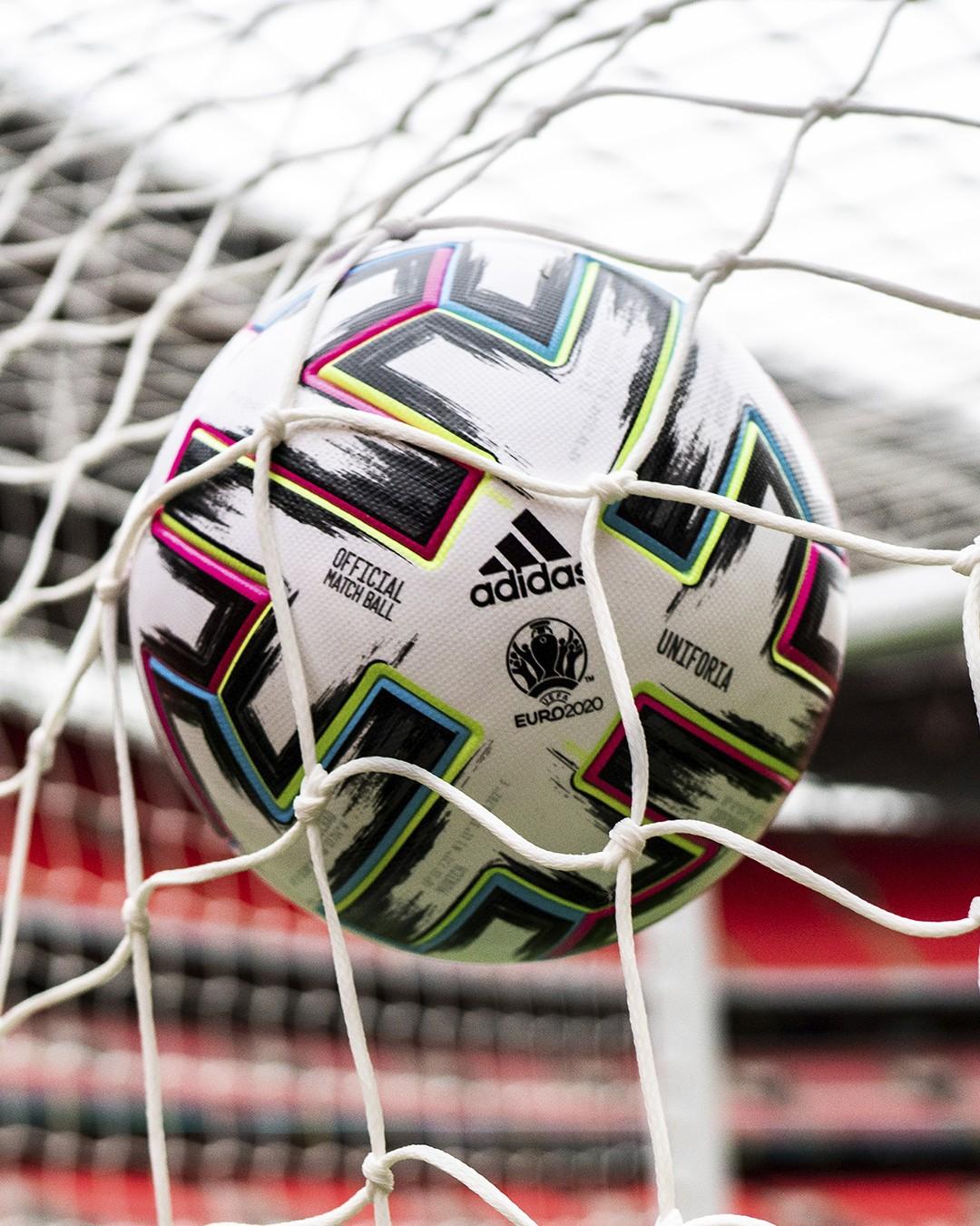 oferta balón oficial adidas uefa euro 2020
