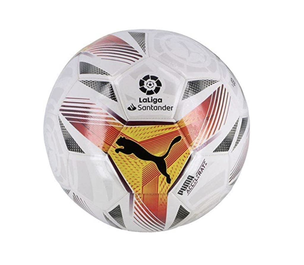 Balon liga 2021 - 2021