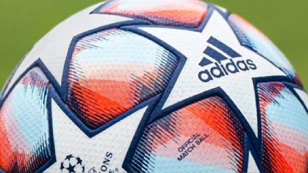 Adidas Finale 2021 - Balón oficial de la champions league 2021 presentado por Adidas